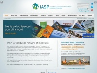 Iasp.ws - IASP: Global Network of Science & Technology Parks & Innovation Districts - IASP
