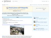 Wo.wikipedia.org - Wikipedia