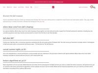 Thedali.org - Salvador Dali Museum