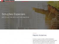 rapidoandaimes.com.br