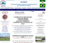 Acern.net - capa