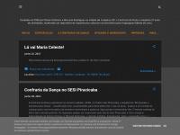 Confrariadadanca.com.br - Confraria da Dança - Festival da Melhor Idade de Joinville