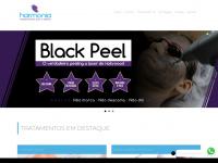 Clínica Harmonia - Emagrecimento, laser e estética - Pato Branco / PR