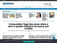 Agorarn.com.br