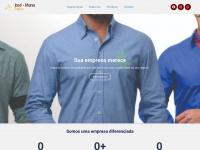 joseemariauniformes.com.br