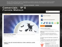 Técnicas Comerciais - 9º E Correia Mateus