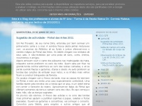 9º A - Correia Mateus 2010/2011