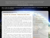 9º B - Escola Correia Mateus 2010/11