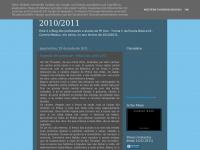9º C - Correia Mateus 2010/2011