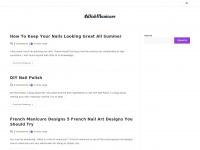 diskmanicure.com