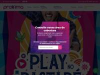 Entrenaonda.com.br