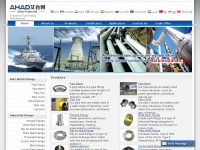 Chinapipeelbow.com - Butt Weld Pipe Fitting Manufacturer, Industrial Flange in China