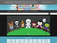 Adrianafestas.com.br - Adriana Festas