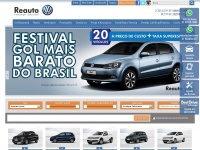 Concessionária Reauto Volkswagem Betim e Contagem | Minas Gerais