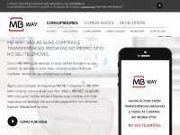 Home Page - MB WAY