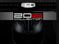 Cms-helmets.com - CMS Helmets - High Tech Performance Helmets