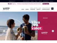 Garten Shopping