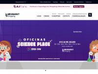 Neumarkt Shopping