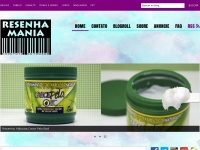 resenhamania.com.br