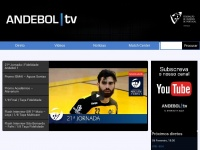 Andebol.tv - ANDEBOL|tv