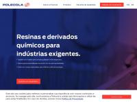 Polecola.com.br - Polecola