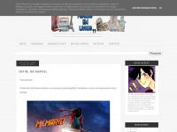 perdidoemlivros.blogspot.com