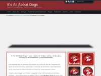 itsallaboutdogs.org