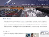 Ata.com.pt - ATA | Assistência Técnica a Audiovisuais, Lda. - Home