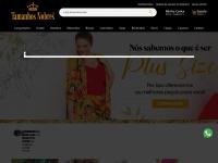 tamanhosnobres.com.br