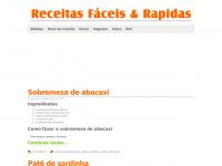 receitasfaceiserapidas.com.br