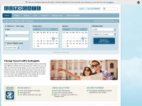Gotogate.in - Book cheap travel deals all over the world with Gotogate India