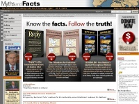 Mythsandfacts.org - Myths and Facts. U.S. and the Arab-Israeli Conflict