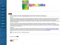 Algoritmosgeneticos.com.br - Algoritmos Genéticos, por Ricardo Linden