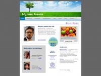 algumapoesia.com.br