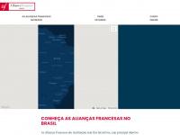 aliancafrancesabrasil.com.br