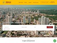 aliancaimobiliaria.com.br