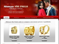 aliancassaopaulo.com.br