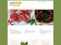 alimentoparapensar.com.br