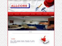 Allcons.com.br - ALLCONS
