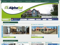 Alphasulmg.com.br - AlphaSul Consultoria Imobiliária