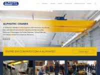 alphateccranes.com.br