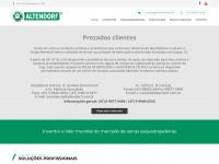 Altendorf.com.br - Altendorf – Inovação em Máquinas