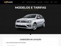 Alugueldecarrosce.com.br - Aluguel de Carros em Fortaleza R$ 49, 00 com Km Livre!