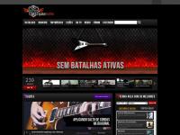 Guitar Battle - o maior festival entre músicos do Brasil