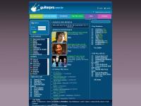 Guitar Pro - A maior coleção de Guitarpro para Download