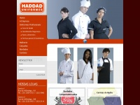 haddaduniformes.com.br Thumbnail