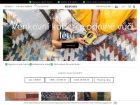 Rugvista.cz - Koberce - RugVista