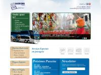 baguncinhaviagens.com.br