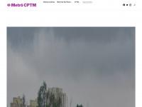 Metrô CPTM - Notícias sobre o transporte sobre trilhos
