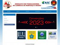 Sintracommcu.com.br - Sindcomerciarios